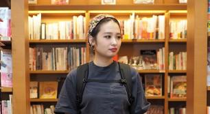 門脇桂(29歳 美容師)