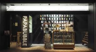 PAPABUBBLE/SNOWPICNIC