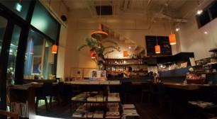 Read café