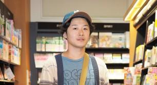 阿部巧(27歳 デザイナー)
