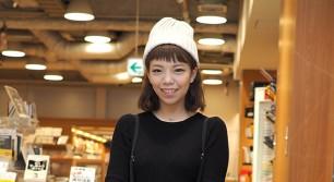 ヨシダ(23歳 飲食店)