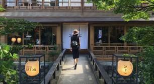 Trip!京都・大阪噂のお店を訪ねて