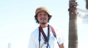 キャンサク(32歳 カメラマン)