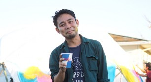 吉田(31歳 デザイナー)
