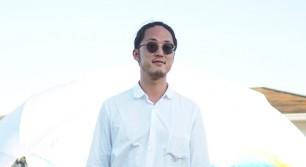 桜井ユウ(32歳 編集者)