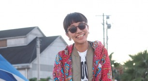 矢野目(32歳 美容師)