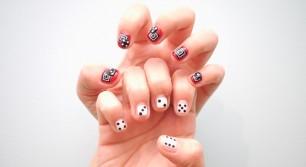 Toi nail shop&supply