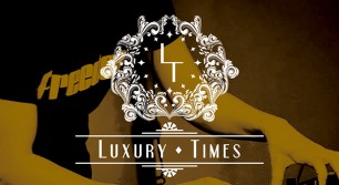 LUXURY TIMES 15th Anniversary Special
