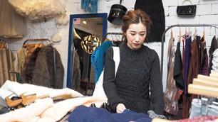 私的ふくおか案内 vol.3 案内人:土田瑠美「福岡フェイバリットスタイル」