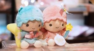 キキ&ララカフェが福岡パルコにて限定オープン!