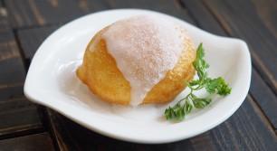 cafe 檸檬の日替わりランチ&レモンケーキ