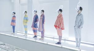 着ていても、見ていても、楽しくなる「ミントデザインズ」の福岡初個展!