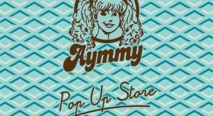 モデル・瀬戸あゆみのブランド「Aymmy in the batty girls」のPOP UP STOREがオープン!