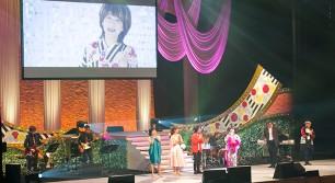 水谷千重子キーポンシャイニング歌謡祭 in 福岡!