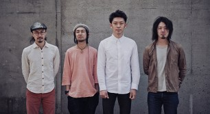 MUSIC CAMP # early summer edition  『Nabowa × jizue』