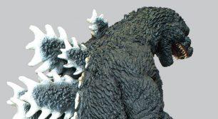 「ゴジラ展 大怪獣、創造の軌跡」に2組4名様をご招待!