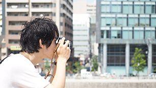 めぐる、モデル VOL.8 那珂川リバーサイドウォーク!納涼求めて福岡へ