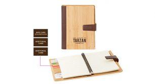 映画『ターザン:REBORN』のオリジナルノートブックを抽選で1名様にプレゼント!