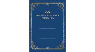映画『奇蹟がくれた数式』のオリジナルノートを抽選で3名様にプレゼント!