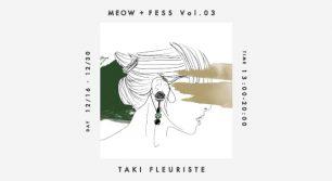 meow fess vol.03