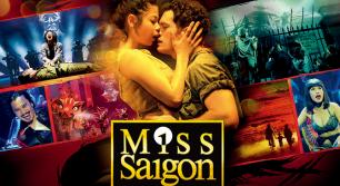 あなたも伝説の公演の目撃者になる。「ミス・サイゴン:25周年記念公演inロンドン」