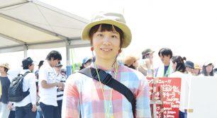 ゆりこ(37歳 会社員)