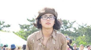 たなか(18歳 フリーター)