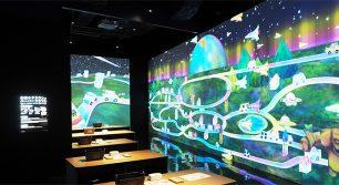 タイトーがキャナルシティ博多に体験型の新施設をオープン!