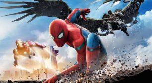 映画『スパイダーマン:ホームカミング』のキャラクターマグネットとミニフィギュアを各5名様に、オリジナルUSBを1名様にプレゼント!