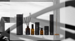 MURO SCENTS POP-UP STORE AT DICE&DICE