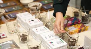 「Craft Chocolate Market」のチョコレートが九州初上陸!