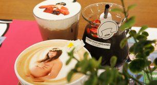 クリエイターズ・ファイル 珈琲店@福岡パルコに行ってきました!