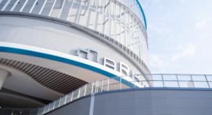 2018年11月21日グランドオープン!「MARK IS 福岡ももち」の内覧会に行ってきました。