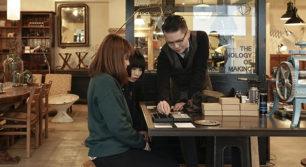 humプロデュースの彫金教室『WORKSHOP NANOKAWA』で指輪ワークショップ!