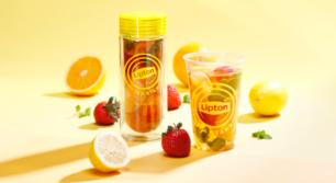 気軽に紅茶を楽しめる!「Lipton Tea Stand 博多マルイ店」