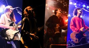 スペースシャワー列伝 JAPAN TOUR 2019開幕!