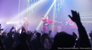 """電気グルーヴ30周年 """"ウルトラのツアー""""福岡公演潜入レポート!"""