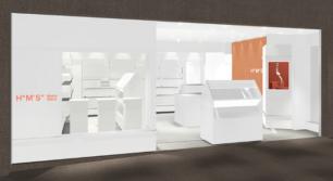 """まるで図書館のような新感覚の時計セレクトショップ「H°M'S"""" WatchStore」が、福岡・天神に誕生!"""
