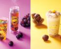 「Lipton TEA STAND」から秋の味覚を楽しめる限定メニュー登場!