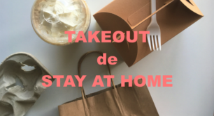 TAKEOUT de STAY AT HOME