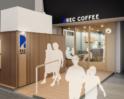 あなたはもう行った?「REC COFFEE」が天神南に新オープン!