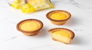 チーズタルト専門店「BAKE CHEESE TART」冷やして食べられる夏限定のチーズタルトが登場!