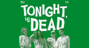 "FRIDAY PLANET vol.01 ""Tonight. is dead"" Released by CCS records."