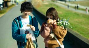 映画「花束みたいな恋をした」オリジナルステッカーを10名様にプレゼント!