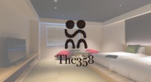 近場で味わえるリゾート「The358」