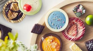 「ベルアメール」人気のサマーパレショコラや新作水菓子が登場!