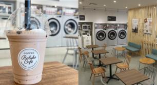 衣替えの季節に「Baluko Laundry Place 福岡多々良」へ