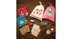「キネマの神様&ニューレトロ」コラボ企画POP UP EVENTが福岡PARCOにて開催中!